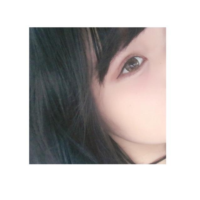 丸目 メイク ﹢◊*゚
