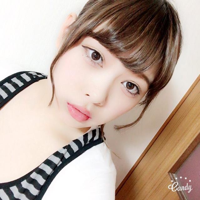 玉城ティナちゃん風??メイク✨