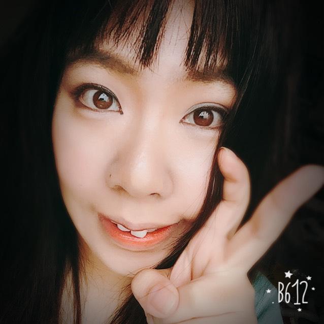 秋メイク(*´∀`*)