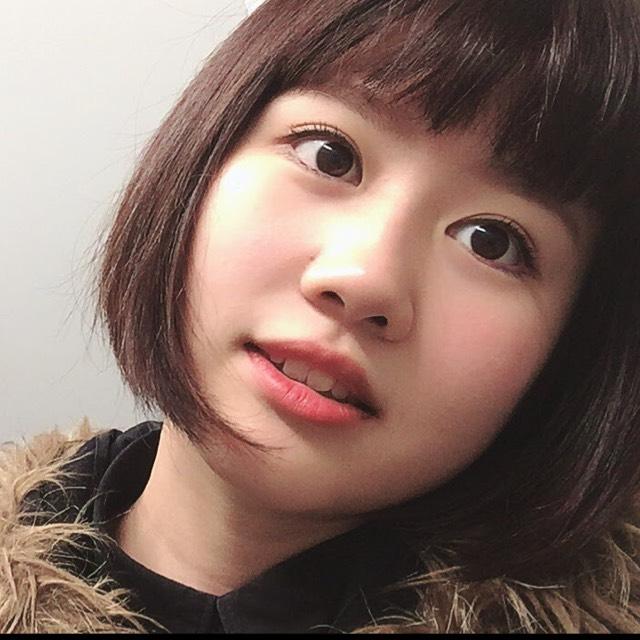 血色感重視♡秋冬メイク