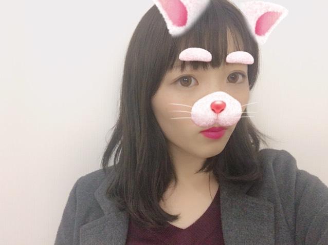 ハーフカラコン悩殺メイク⍤⃝♡
