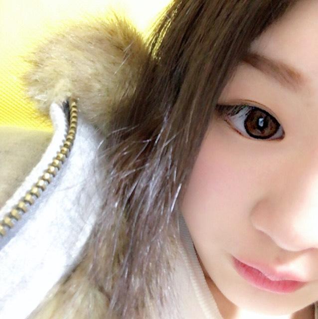 アイコン画像→→→普段のメイク