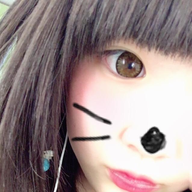 NEWカラコン→LUXURY