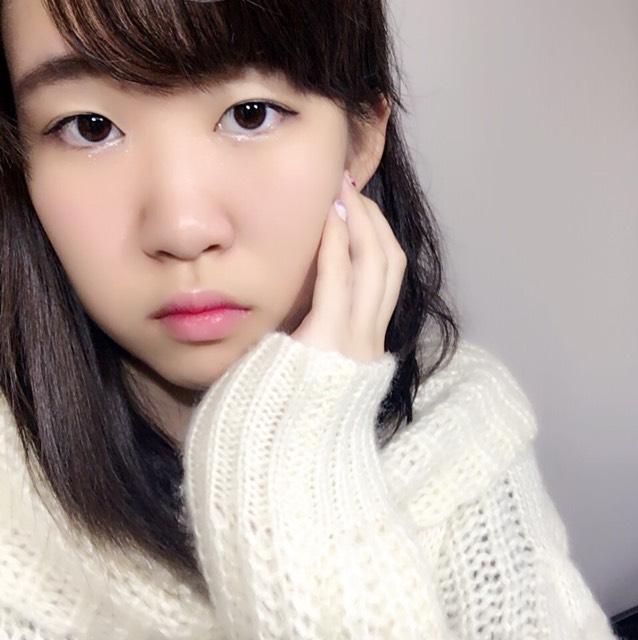冬のデートメイク♡