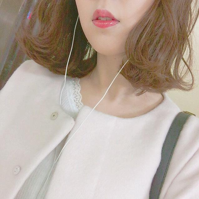 new lip gross ♡ OPERA ニュアンスピンク
