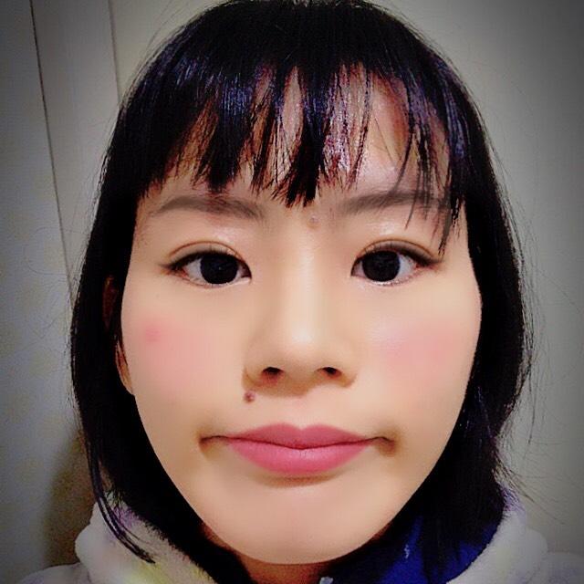 すっぴん風()