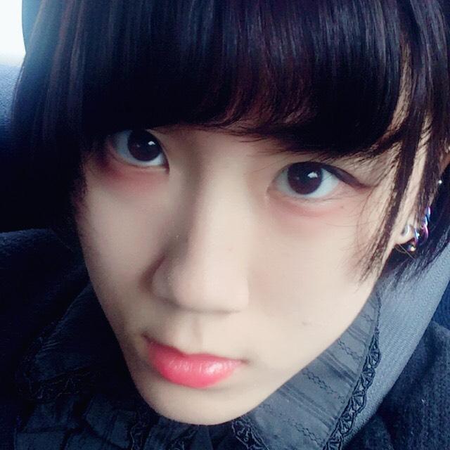 ☆The 女の子☆  赤みメイク