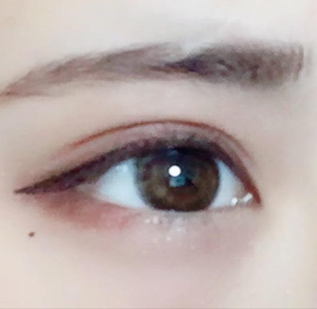 今日の目!!!!