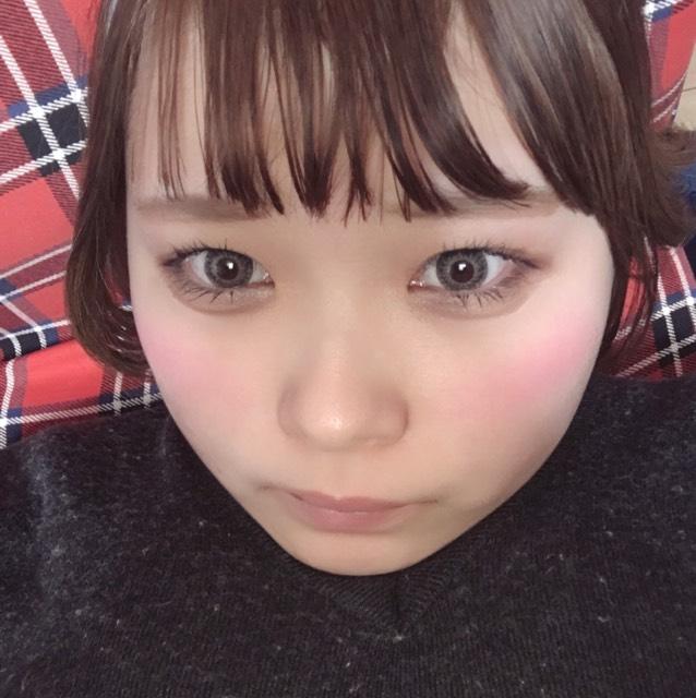 外国人さん風 ハーフーカラコン♡ 盛れ度100%♥♥