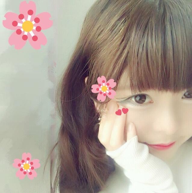 ♥ ゆるふわ巻き髪 ♥ selca ♥