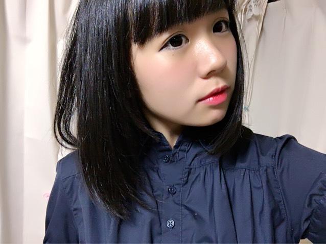 長めアイライン♡