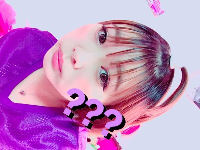 Summer Hair☆ ちょこんと ちょんまげ(^^♪