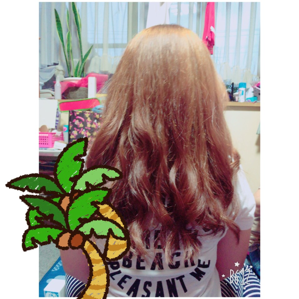 NEW Color!!