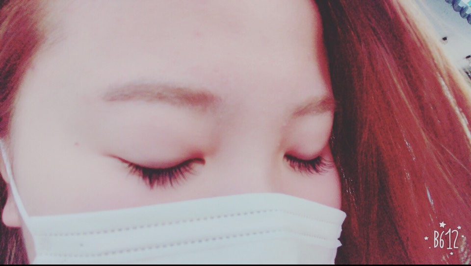 New eyerushextensions !!!