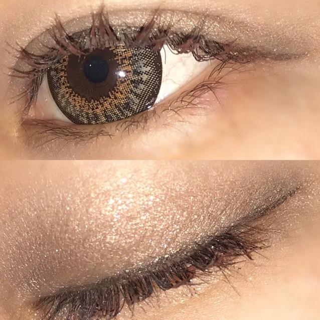 brown make