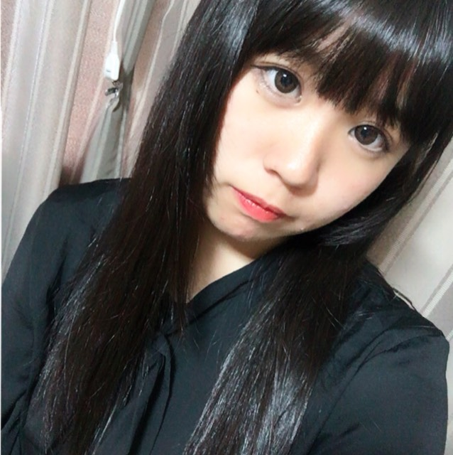 new カラコン♡