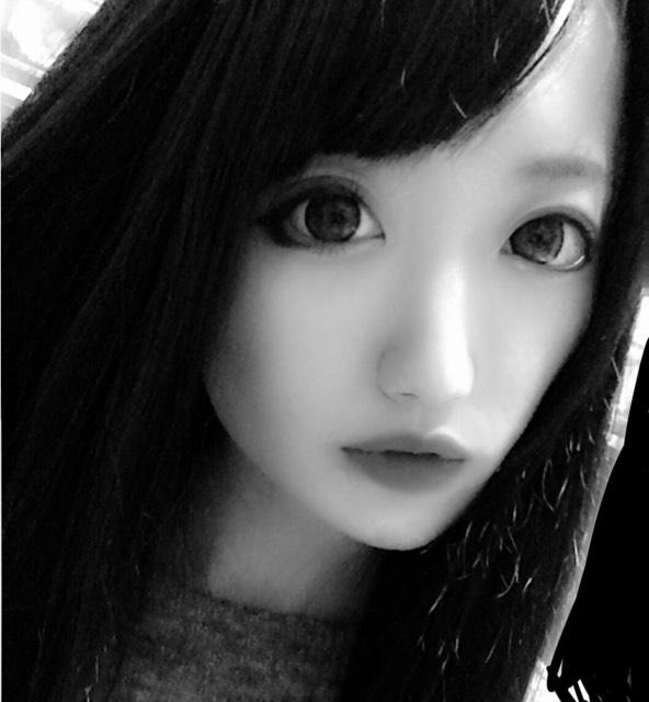 ♡黒髪 秋メイク♡