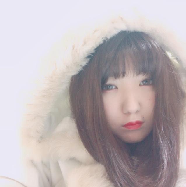 今日寒い❄️