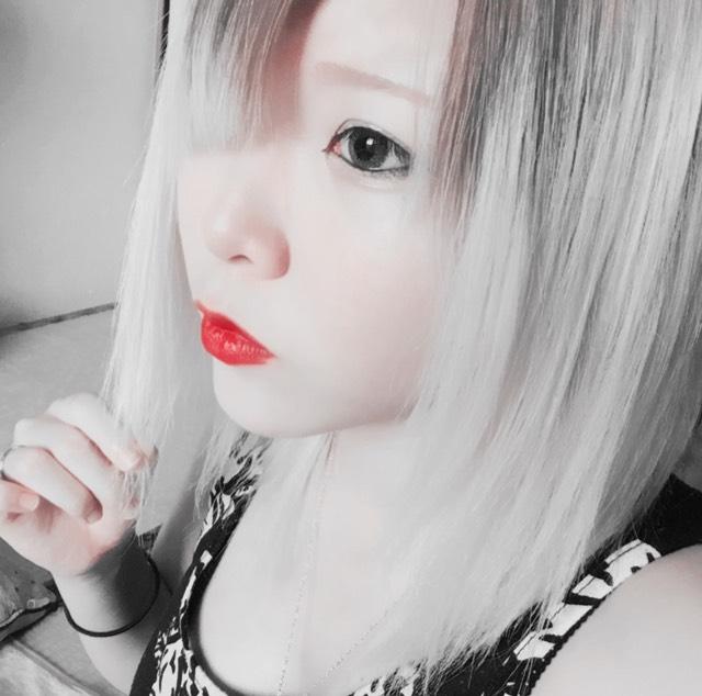 ~髪の毛カラフルになる~幸せ