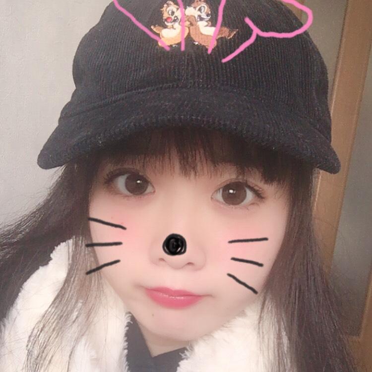 前髪切った\(^o^)/