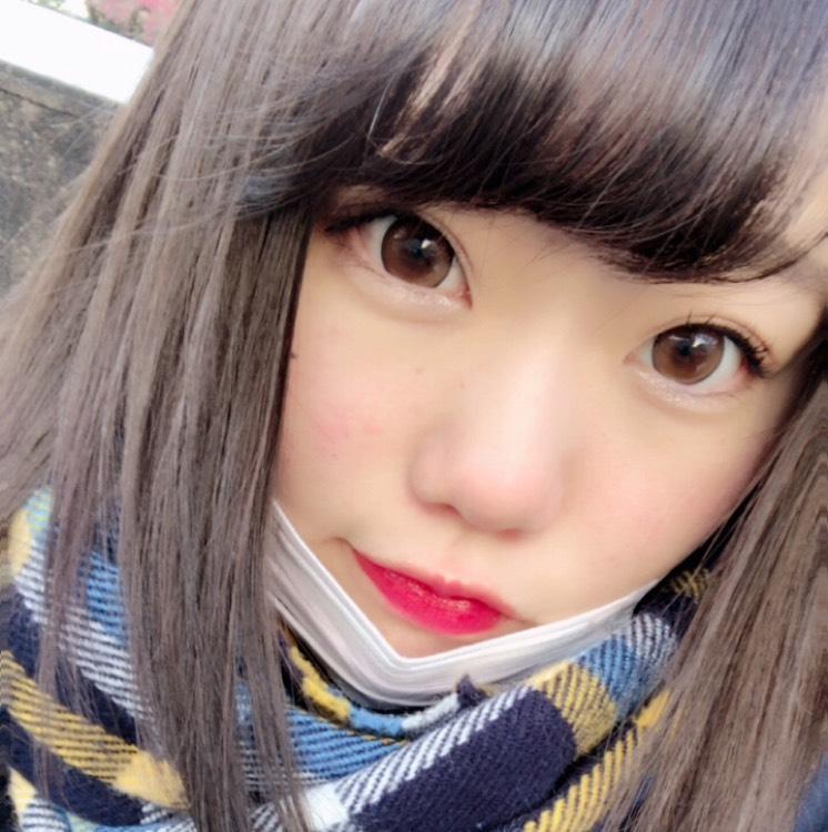 学校メイク〜濃いめ〜