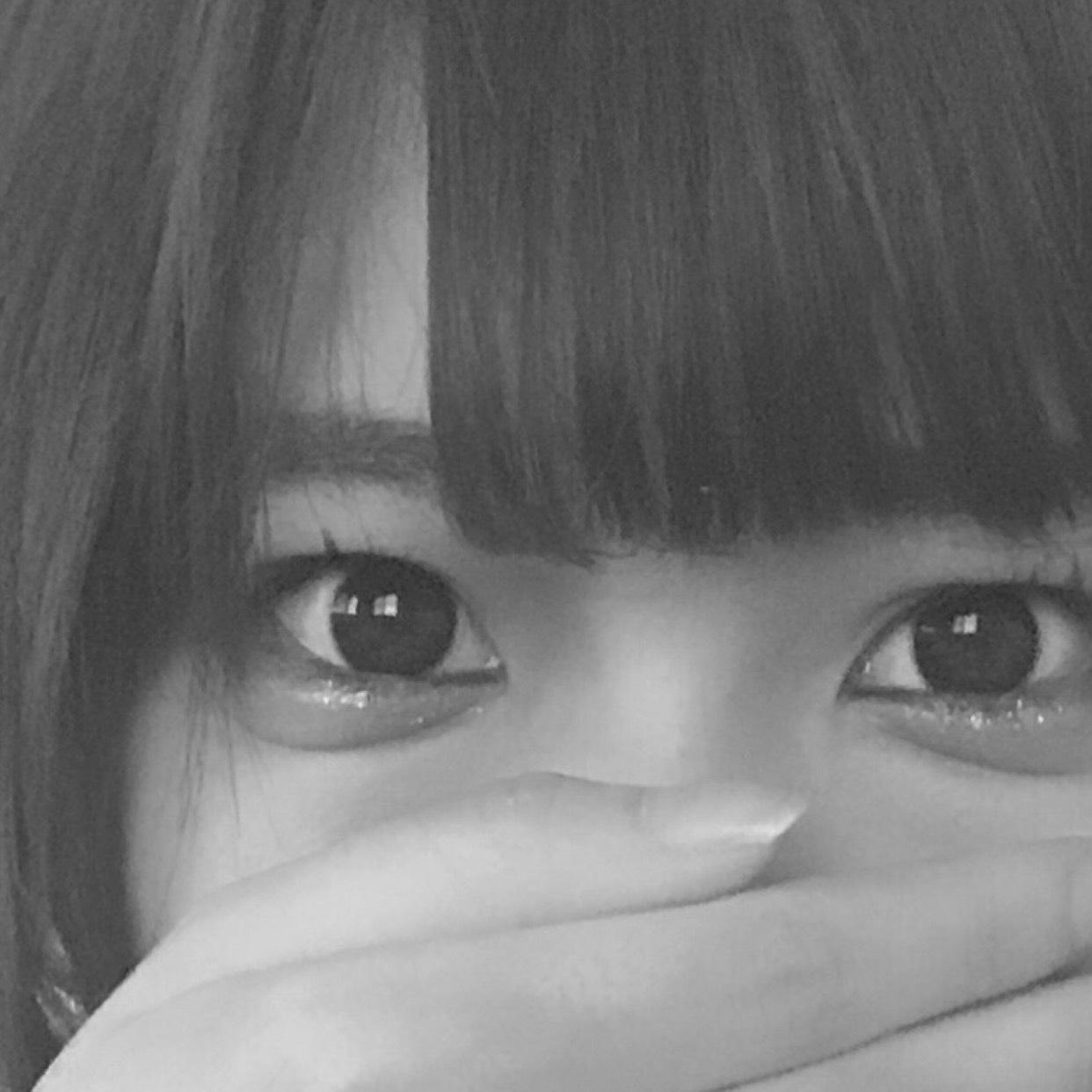 欅坂46 平手友梨奈さん風メイク