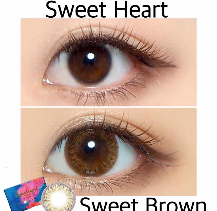 スウィートハート / スウィートブラウン