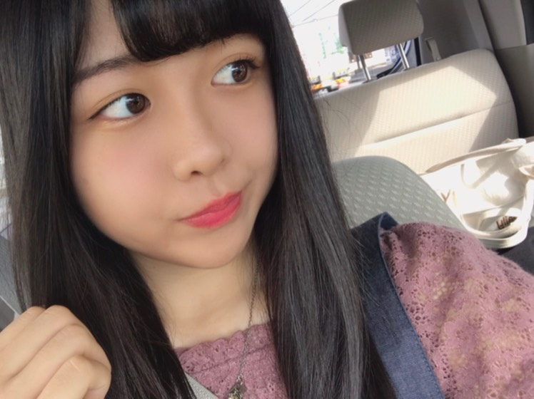ガーリー秋メイク♡♡