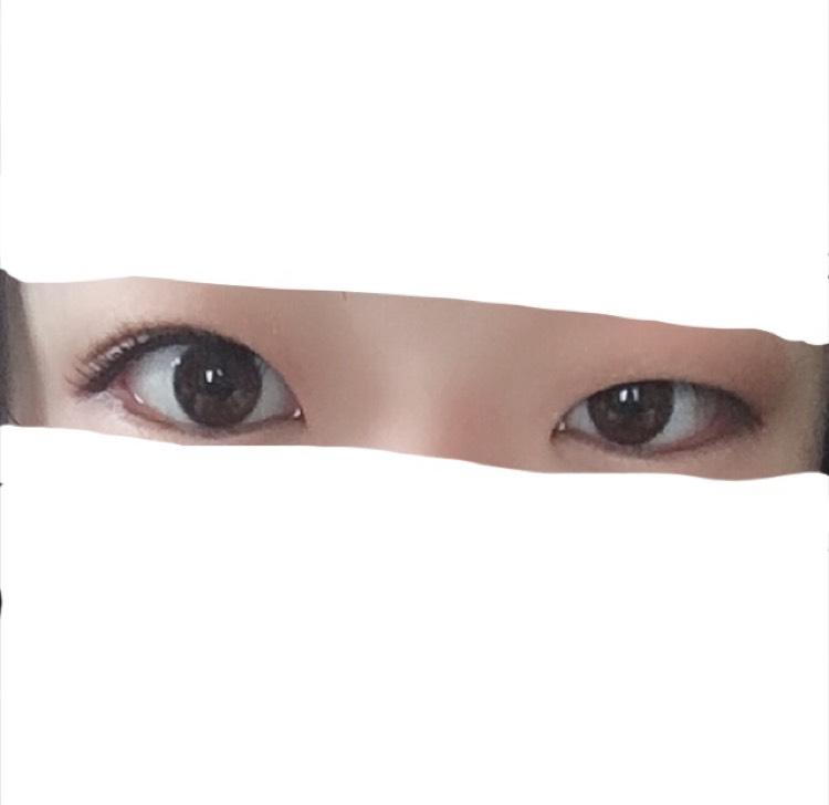 今日の半顔(?)