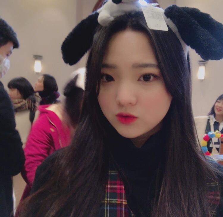 私は韓国人です !
