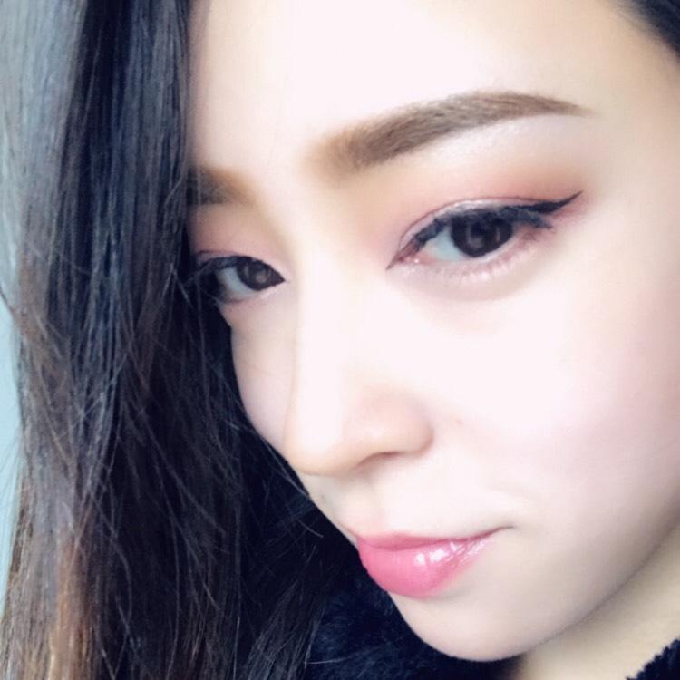 バレンタイン女子会メイク