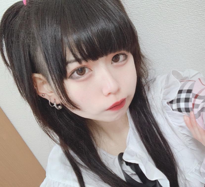 ロリデカ目メイク