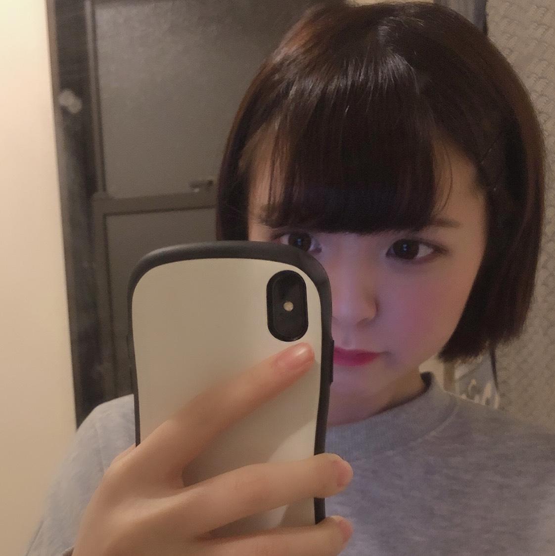 童顔メイク(仮)