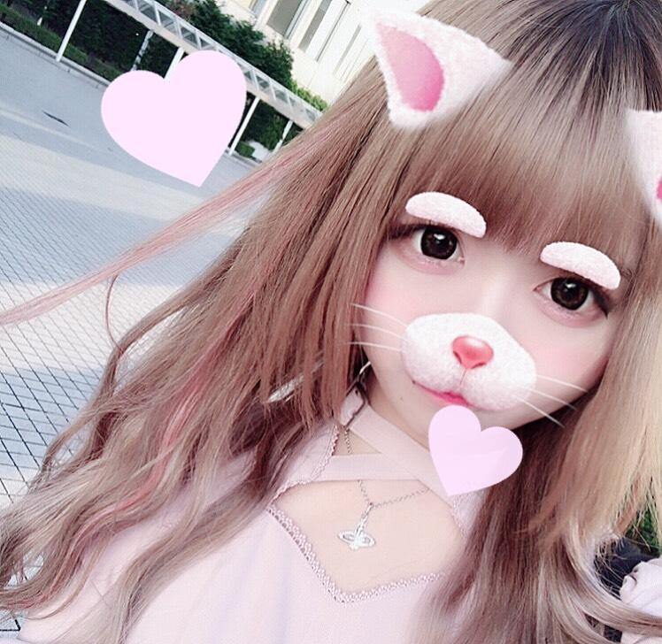 ピンクメッシュダヨッ☆