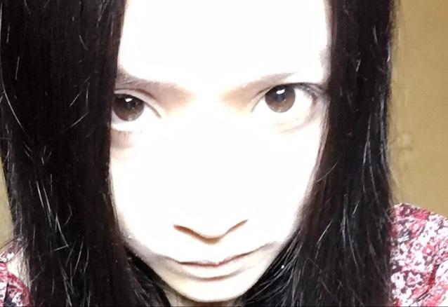 サイレーン 橘カラ役の菜々緒さん風メイクのBefore画像
