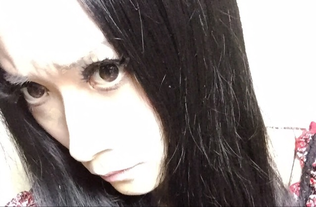 サイレーン 橘カラ役の菜々緒さん風メイク