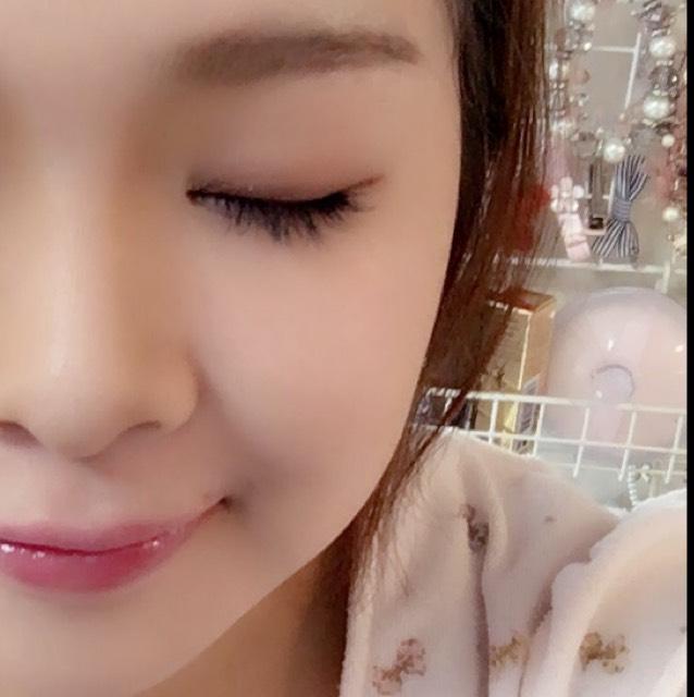 裸眼*時短グラデメイク♡のAfter画像