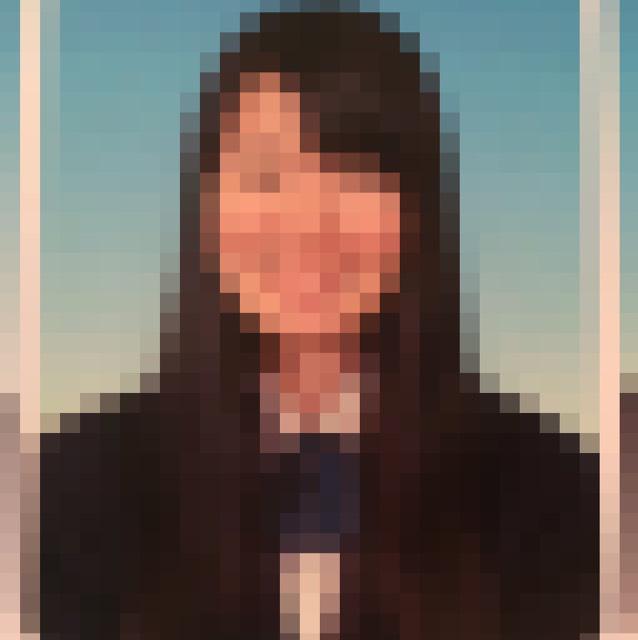 メイクで変われましたのBefore画像