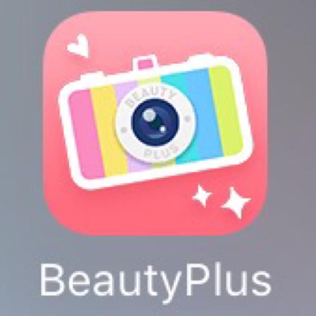 お悩み解決アプリのご紹介です\( ¨̮ )/  暈したら目力がなくなった! くまがフィルター使っても消えない! などなど、自撮りの悩みを解決してくれる神様アプリがこちらです( ˙˘˙ ) Beauty plusは多機能なのでくまがひどい時によく助けてもらってます(´・・`)