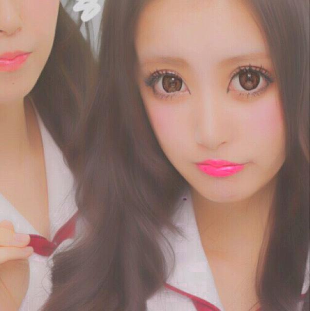 ギャルメイク♡のAfter画像