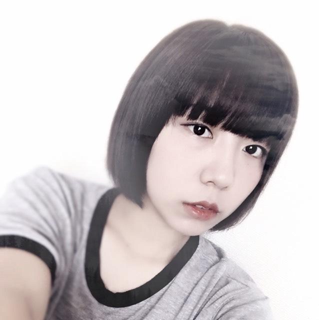 K-popアイドル風メイク!(EXIDハニちゃんイメージ)のAfter画像