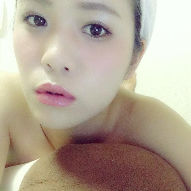 ♡のBefore画像
