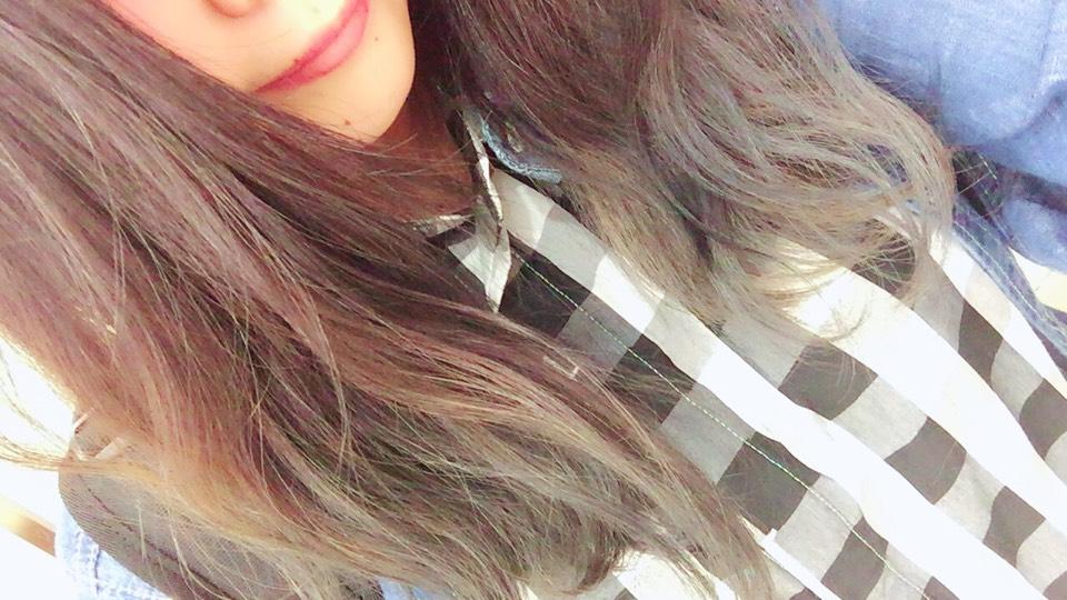 髪の毛事情(´-`).。oOのAfter画像