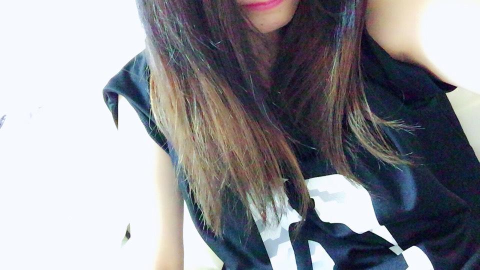 髪の毛事情(´-`).。oOのBefore画像