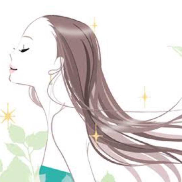 Under¥200で作るうるサラ美髪
