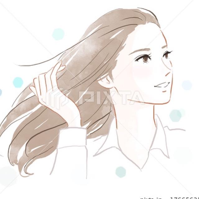 うるうる、サラサラの美髪の出来上がり♪