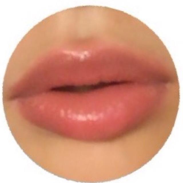石原さとみ風 ぷるぷるたらこ唇の作り方