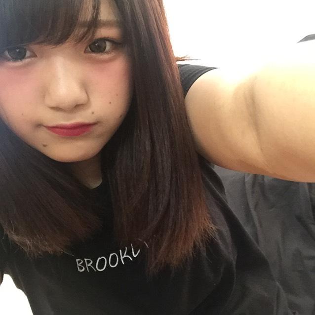 毎日メイク♡初投稿のAfter画像