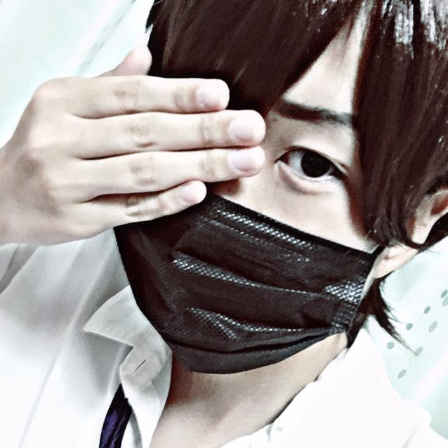 櫻井翔くん風メイクのAfter画像