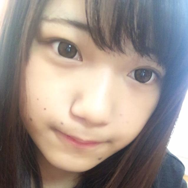 うさぎ風メイク♡のBefore画像